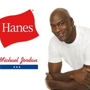 Les tee-shirts Hanes arrivent en France