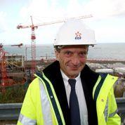 EDF va relancer l'industrie nucléaire en Grande-Bretagne