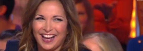 Hélène Ségara lutte contre une maladie rare