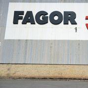 L'espagnol Fagor est en grande difficulté