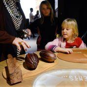 Valrhona ouvre une Cité du Chocolat
