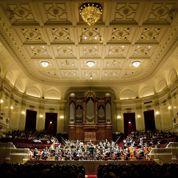 Concertgebouw : le son de velours et l'or