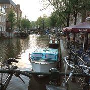 Amsterdam, la ville pneumatique