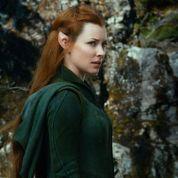 Le Hobbit 2 :Evangeline Lilly dévoile son rôle