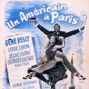 Un Américain à Paris rafle la mise