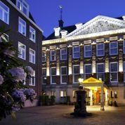 Amsterdam : carnet de voyage
