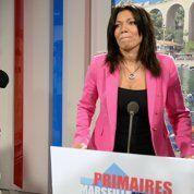 Marseille: duel PS sous haute tension
