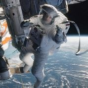 Gravity :Cuarón se moque d'un journaliste