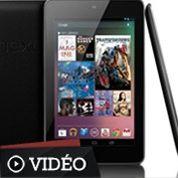 Nexus 7 : «un excellent rapport qualité-prix»