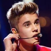 Bieber esquinte le répertoire de Metallica