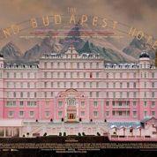 Grand Budapest Hotel : Wes Anderson hilarant?