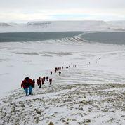 Croisière mythique du Groenland à l'Alaska