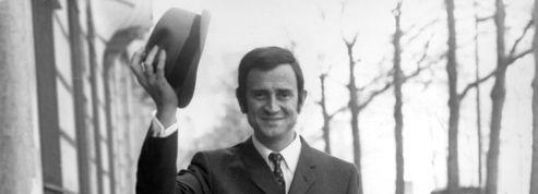 Georges Descrières, le gentleman comédien