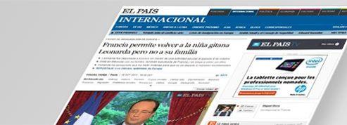 Affaire Leonarda : la presse européenne sans pitié pour Hollande