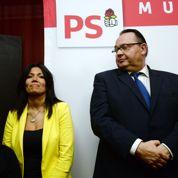 Mennucci remporte la primaire PS à Marseille