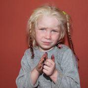 La Grèce s'intéresse à «l'ange blond»