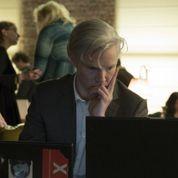 Julian Assange sabote Le Cinquième pouvoir