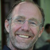 Serge Koenig, le vice-consul alpiniste