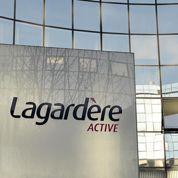 Presse : grève générale chez Lagardère
