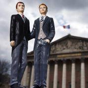 Un mariage gay franco-marocain suspendu