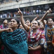 Bangladesh : hausse de salaire en vue