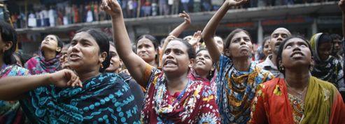 Bangladesh : le salaire des ouvriers va augmenter