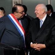 À Marseille, Gaudin prépare sa campagne