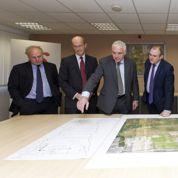 Hinkley Point évalué à 18,9milliards d'euros
