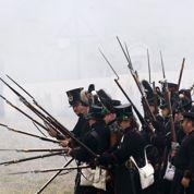 La défaite de Napoléon rejouée 200 ans après