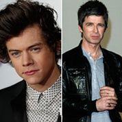 One Direction: des «idiots» pour Gallagher