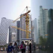 Chine: les prix de l'immobilier au sommet