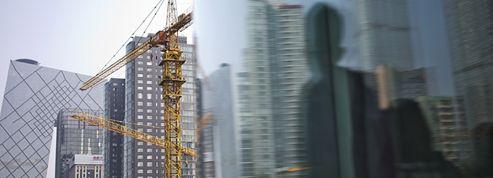 Chine: les prix de l'immobilier au plus haut