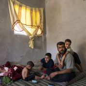 Père en Jordanie, rebelle en Syrie