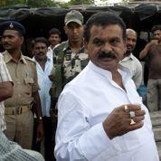En Inde, des élus au passé douteux