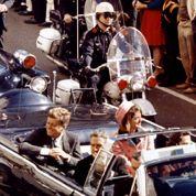 Robert Kennedy aurait volé le cerveau de JFK