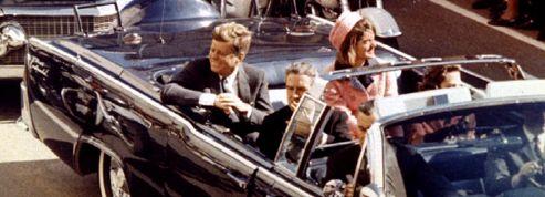 Robert F. Kennedy aurait volé le cerveau de son frère