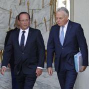 Hollande et Ayrault face à la grogne socialiste