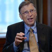Bill Gates parie sur la reprise du BTP espagnol