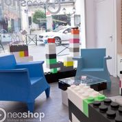 Neoshop, nouvelle vitrine des start-up