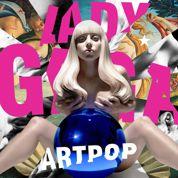 Lady Gaga mise gros sur Jeff Koons