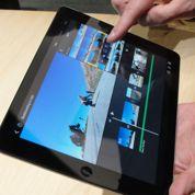 iPad Air et iPad mini : premiers contacts