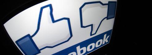 Facebook consent à retirer une vidéo de décapitation