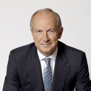 Jean-Paul Agon, capitaine de combat