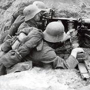 Première Guerre mondiale : la boucherie de Verdun