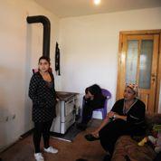 Les Dibrani, une famille très aidée par la France