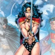 Wonder Woman dans Man of Steel 2