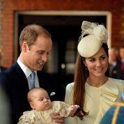 Un baptême royal qui rompt avec la tradition