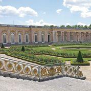 Versailles : le jardin secret du Roi-Soleil
