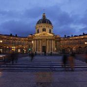 L'Académie française ouvre le bal des prix