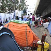 Lyon: 300 demandeurs d'asile expulsés